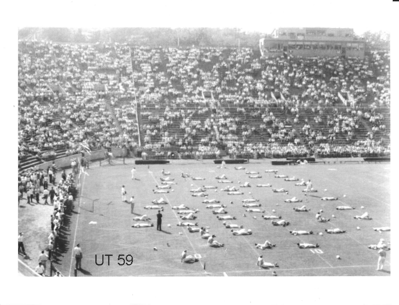 Rice University Football Stadium