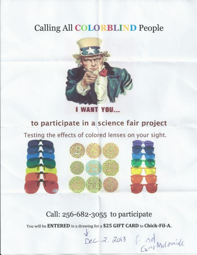 ColourBlind-science-project