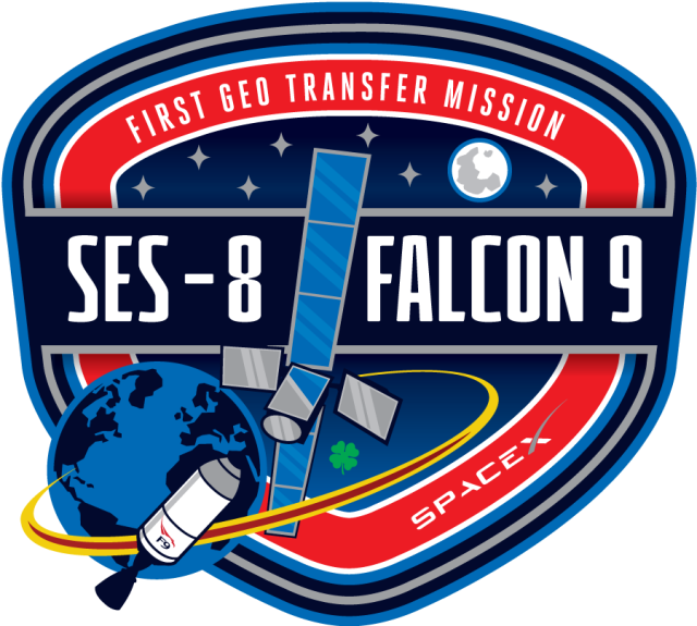 SES-8_SpaceX