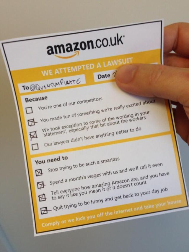 Fake-Amazon-delivery-note
