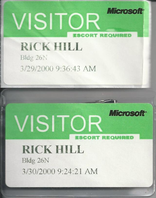 Microsoft-visitor-pass-2000-March