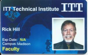 ITT-faculty-badge