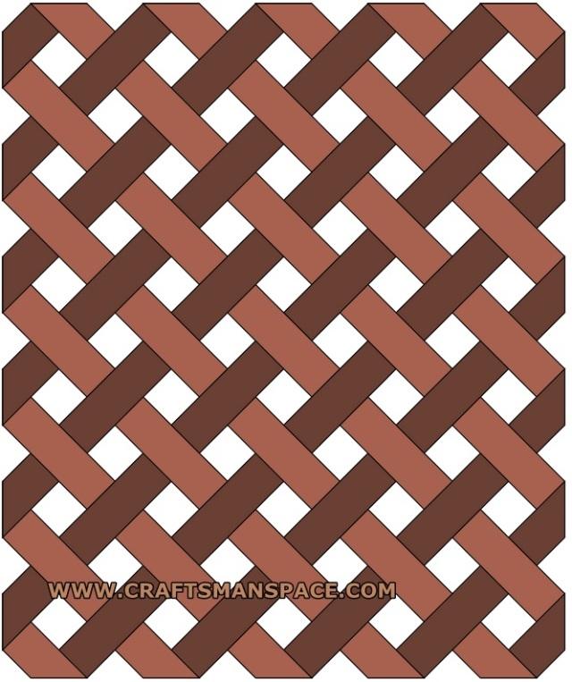 Original pattern