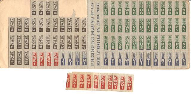 War-ration-Book-Four-Mary-Evelyn-Teffeteller-inside